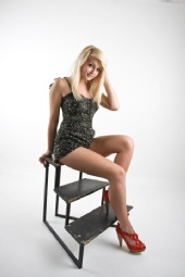Katy Brookes - Fashion