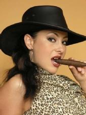 Elly J - Cigar
