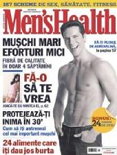 Adi - Men's Health Magazine