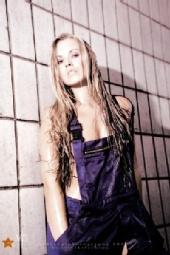 Jana Mrhacova - Jana Mrhacova Model by Sferashow