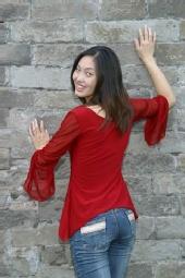 MS-JingJing - JING-JING at the Forbidden City # 1
