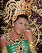 monica07 - crown princess