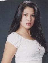 Ira Tirta - indonesian beauty