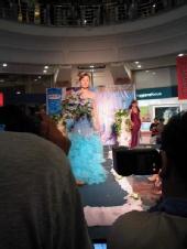 Nani - Hollywood Bridal Show