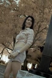 Roy Oka Antoro - model: Rina Anggraini