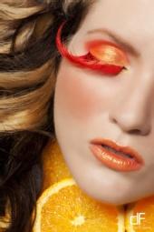 Darren Francis - In All Ways Orange