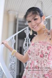 Jo Ann Chen