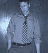 Josh S. B.