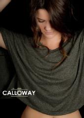 Robert Calloway - Whitney - Studio