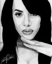 Kaliq Omar - Aaliyah
