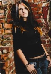 Amber Goodson