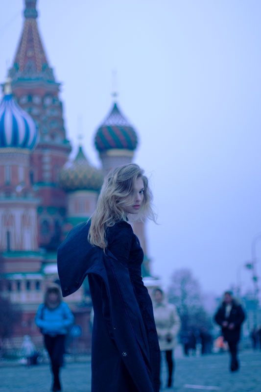 Daria Mingaraeva
