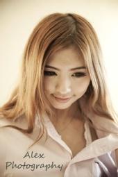 Alex - Qiqi