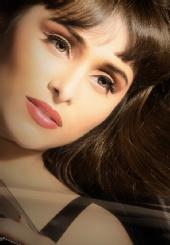 M'pressions  - Model: Carina Aviles