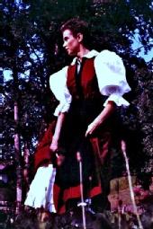 BILL-SHOOTS-PEOPLE.COM - Bavarian Fashion