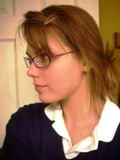 Samantha Svetlana Murray