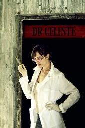 Ina Vai - Villains-Dr Celeste by Alex Sheldon