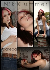 Caregata Photography - Krissy