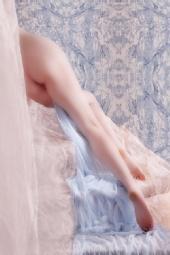 anon-nude - Endless Legs