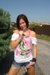 Barbora Boková