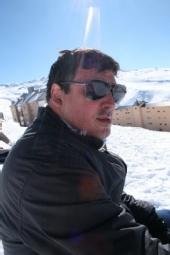 Sergio Saad - Traveling