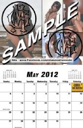 MGAmateur - May 2012