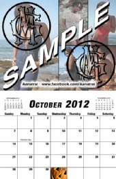 MGAmateur - October 2012