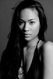 Junita Siagian - Photography: Nicole White