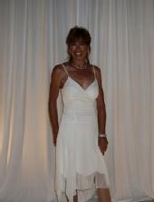 Marianne Cone - Christmas Ball 2011