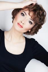 Karina Sokolovska