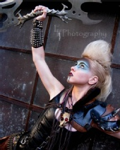 EF Photography - Mad Max Natalyn