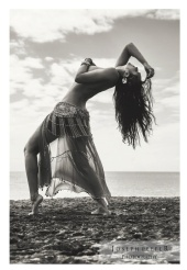 Cora - Key West shoot