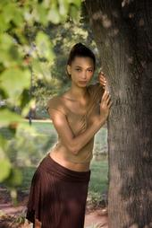 Sharima Natasha