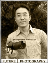 Maxx Yin - Future Photography