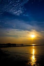 Hernan Halim - Batam Sunset