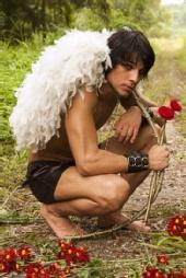 Christopher Palm - fallen angel