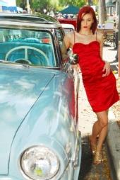 Amber Raine - Auto Glam