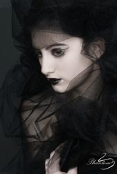 phantomphotography.be - the black widow