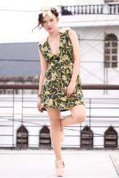 Kristine Dawn