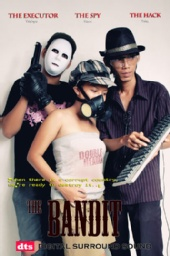 wahyu-2w Photography - the bandit 1