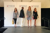 Ultimate Model Management, Inc. - UMMI models working Macy's Fashion Show
