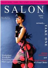 Salon News  USA