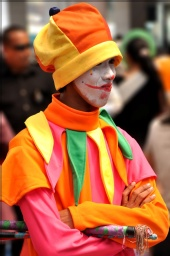 Imi - Bad Joke Joker