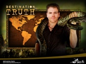 Mandt Bros. Productions - Destination: Truth on Syfy