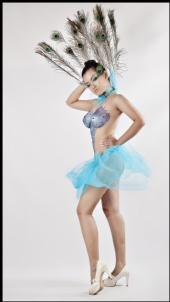 Nathalie Blue