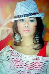 Noe Amelya - by Bambang RSD