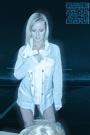 Bionic Intelligence - tron girl 2