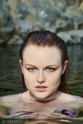 Scarlett Renee - Visual Touch Photo