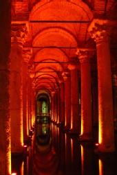 Gokhan - Yerebatan Sarnıcı / Basilica Cistern