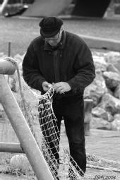 Steve - Fisherman